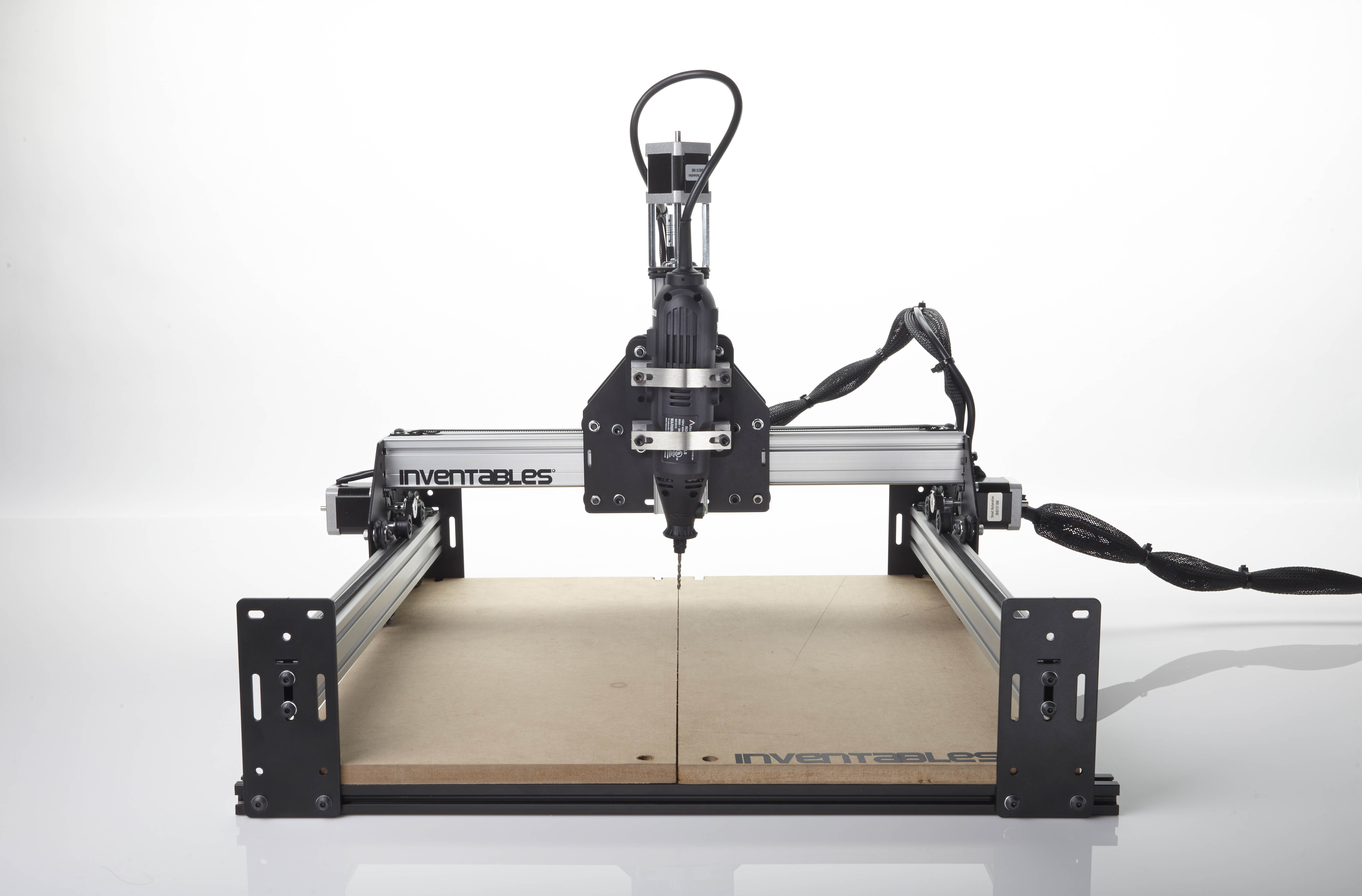 Pumping Station: One » Inventables