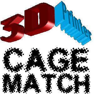 3DPCM Logo