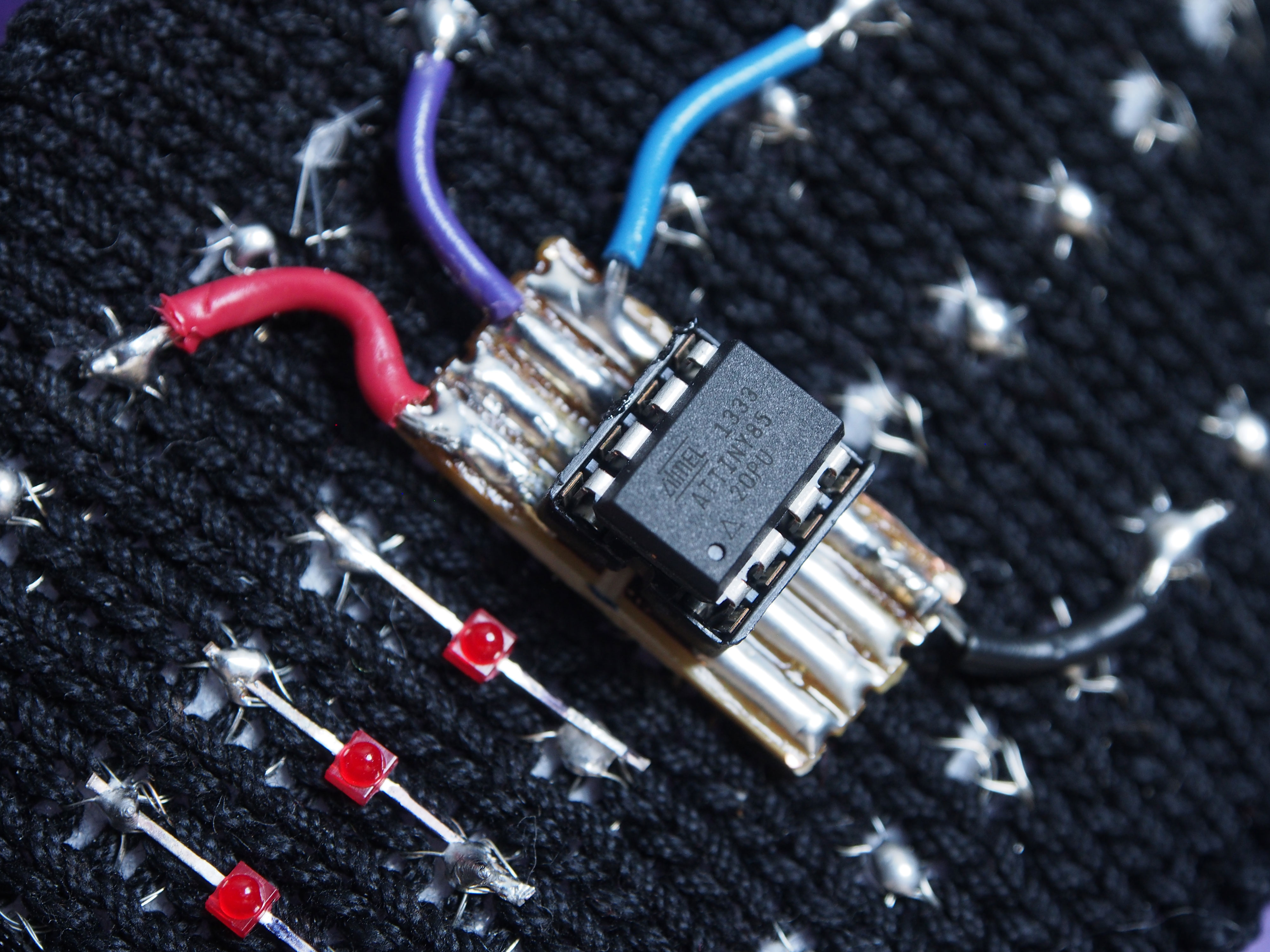 womens electronics workshops june 21 and 28 pumping station one