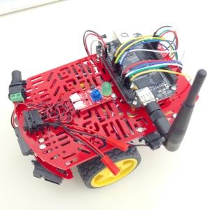 The Quickbot