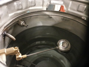 CNC Beer AutoSparge