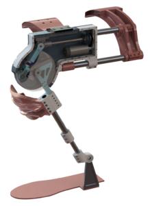 knee-exoskeleton