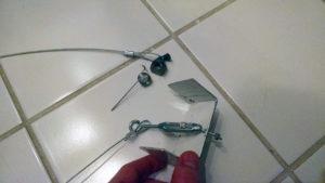 locking mech
