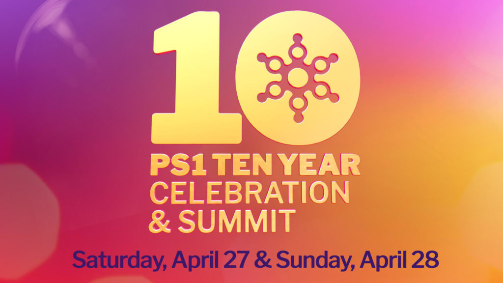 a6835242d Join Pumping Station: One in celebrating 10 years of making with demos and  discussion on Saturday, April 27 & Sunday, April 28. On Saturday, enjoy  creative ...